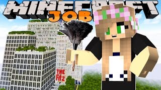 Download Minecraft Jobs-Little Kelly Adventures- WORKING AT A HOTEL! w/ Little Carly Video