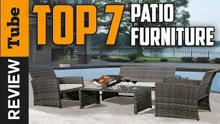 Download ✅Furnitures: Best Outdoor furnitures 2018 (Buying Guide) Video