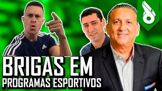 Download TOP10 - BRIGAS EM PROGRAMAS ESPORTIVOS - FRED +10 Video