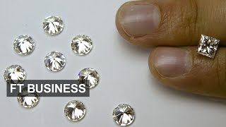 Download Diamond production to decline from 2020 | FT Business Video