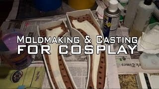 Download Resin Casting with LEDs for Cosplay Video