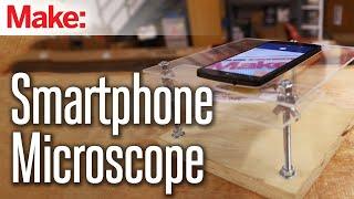 Download Smartphone Microscope Video
