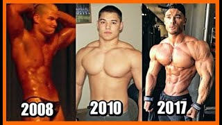 Download Jeremy Buendia Incredible Body Transformation (2008-2018)   MOTIVATION Video