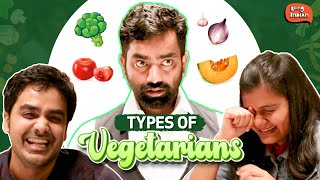 Download Types Of Vegetarians   Being Indian Video