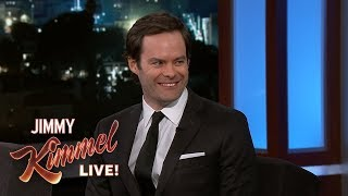 Download Bill Hader's Most Obscure Impressions Video