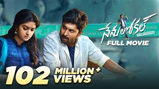 Download Nenu Local | Telugu Full Movie 2017 | Nani, Keerthy Suresh Video