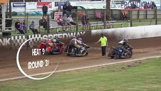 Download Rosebank Speedway - King Of Rosebank SIDECARS 7.10.18 Video
