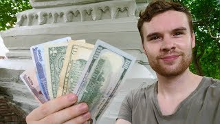 Download HOW EXPENSIVE IS PHNOM PENH, CAMBODIA? A DAY OF BUDGET TRAVEL 🇰🇭 Video