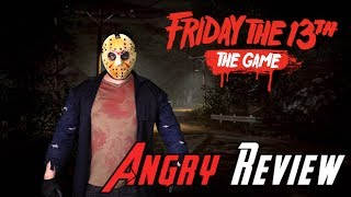 Download Friday The 13th: The Game Angry Review Video
