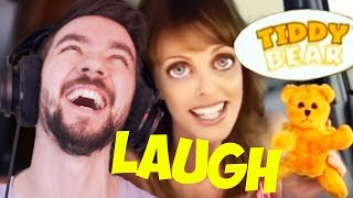 Download DO THESE PRODUCTS ACTUALLY EXIST?! | Jacksepticeye's Funniest Home Videos #12 Video