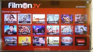 Download Cómo ver Filmon TV en Roku (500 canales gratis, 500 free channels live and on demand). Video