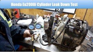 Download Honda Eu2000i Cylinder Leakdown Test Video