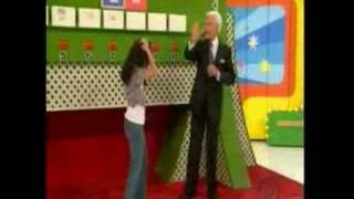 Download One of the Worst The Price Is Right Players Ever Video