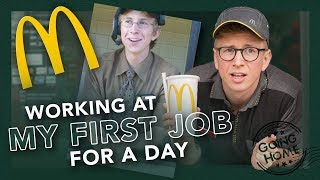 Download working a day at my first job (McDonalds) Video