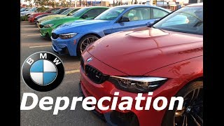 Download Why Do BMW Depreciate So Much? Video