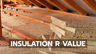 Download Insulation R Value - It's Not What You Think Video