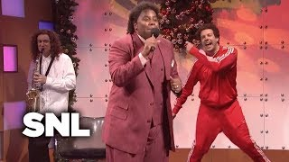 Download What Up With That?: Samuel L. Jackson & Carrie Brownstein - SNL Video
