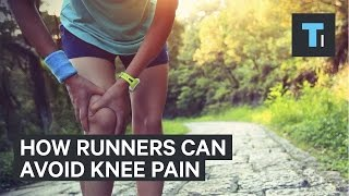 Download How runners can avoid knee pain Video