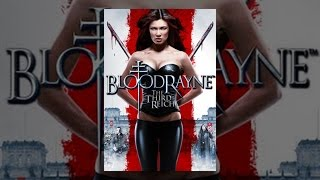 Download BloodRayne: The Third Reich Video