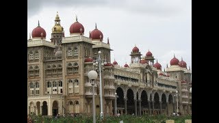 Download Mysore Palace - Full Video (H D) Video