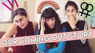 Download Our Coming Out Story Video