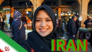 Download The BAZAAR of TEHRAN Video