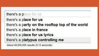 Download 25 HILARIOUS Google Auto Completes Video