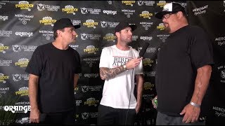 Download Pennywise interview: ″I owe Henry Rollins a fight″ -Fletcher from Pennywise Video