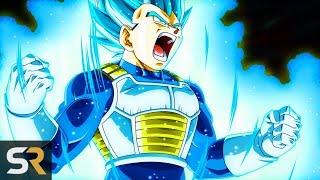 Download Dragon Ball Z: 10 Hidden Secrets You Never Knew About Vegeta Video