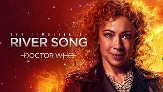 Download Doctor Who | The Timeline of River Song Video