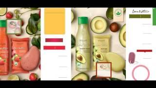 Download sữa tắm hoa quả thang 8 oriflame Video