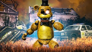 Download Five Nights at Freddy's: The Movie Video