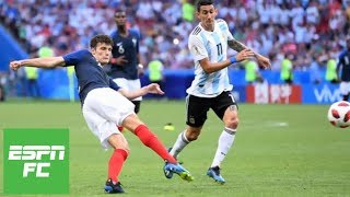 Download 2018 World Cup recap: Best player, best moment, best goal and more | ESPN FC Video