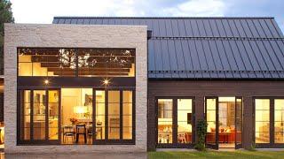 Download 5 Modern Farmhouses | Interior Design Video