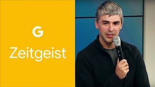 Download Larry Page & Q&A with Eric Schmidt at Zeitgeist Americas 2011 Video