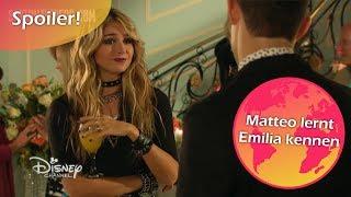 Download [3x02] Matteo lernt Emilia kennen / Übersetzung Video