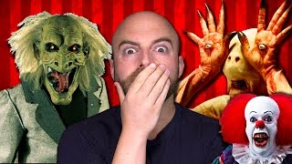 Download 10 CREEPY URBAN LEGENDS that turned out to be TRUE! (Part 2) Video