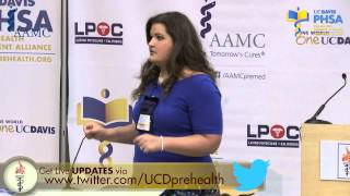 Download Everything I wish I knew as a Pre-med: Denise Martinez, MD (2014) Video