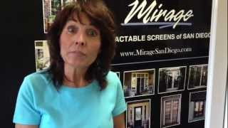Download Three Compelling Reasons to Choose a Mirage Retractable Screen Door Video