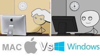 Download Mac Gamer Vs Windows Gamer Video