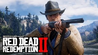 Download Red Dead Redemption 2 - Official Gameplay Reveal Trailer Video