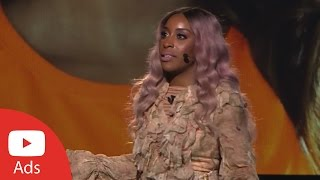 Download Brandcast 2017: Jackie Aina, YouTube Creator | YouTube Advertisers Video