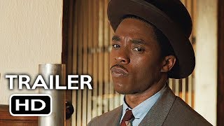 Download Marshall Official Trailer #1 (2017) Chadwick Boseman Biography Movie HD Video