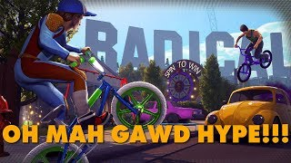 Download RADICAL HEIGHTS OH MAH GAWD HYPE! - Oh, Another Battle Royale Game Video