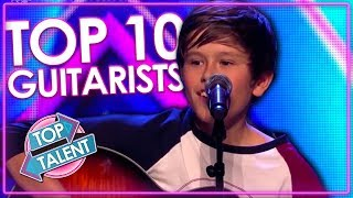 Download Best Singer Guitarists That SHOCKED The Judges on X Factor & Idol | Top Talent Video