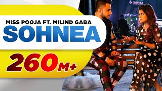 Download Sohnea (Full Song) | Miss Pooja Feat. Millind Gaba | Latest Punjabi Song 2017 | Speed Records Video