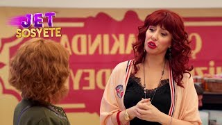 Download Jet Sosyete 7. Bölüm - I Love Adalet Video