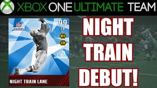 Download Madden 15 Ultimate Team: DON'T TEST THE DICK....LANE! | MUT 15 Xbox One Gameplay Video