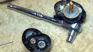 Download How To Clean and Lubricate Your Baitcasting Reel / Baitcasting Reel Maintenance Video