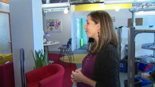 Download Google Chicago Headquarters Tour Video